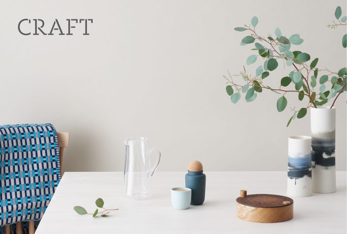 art direction photography for the craft sector
