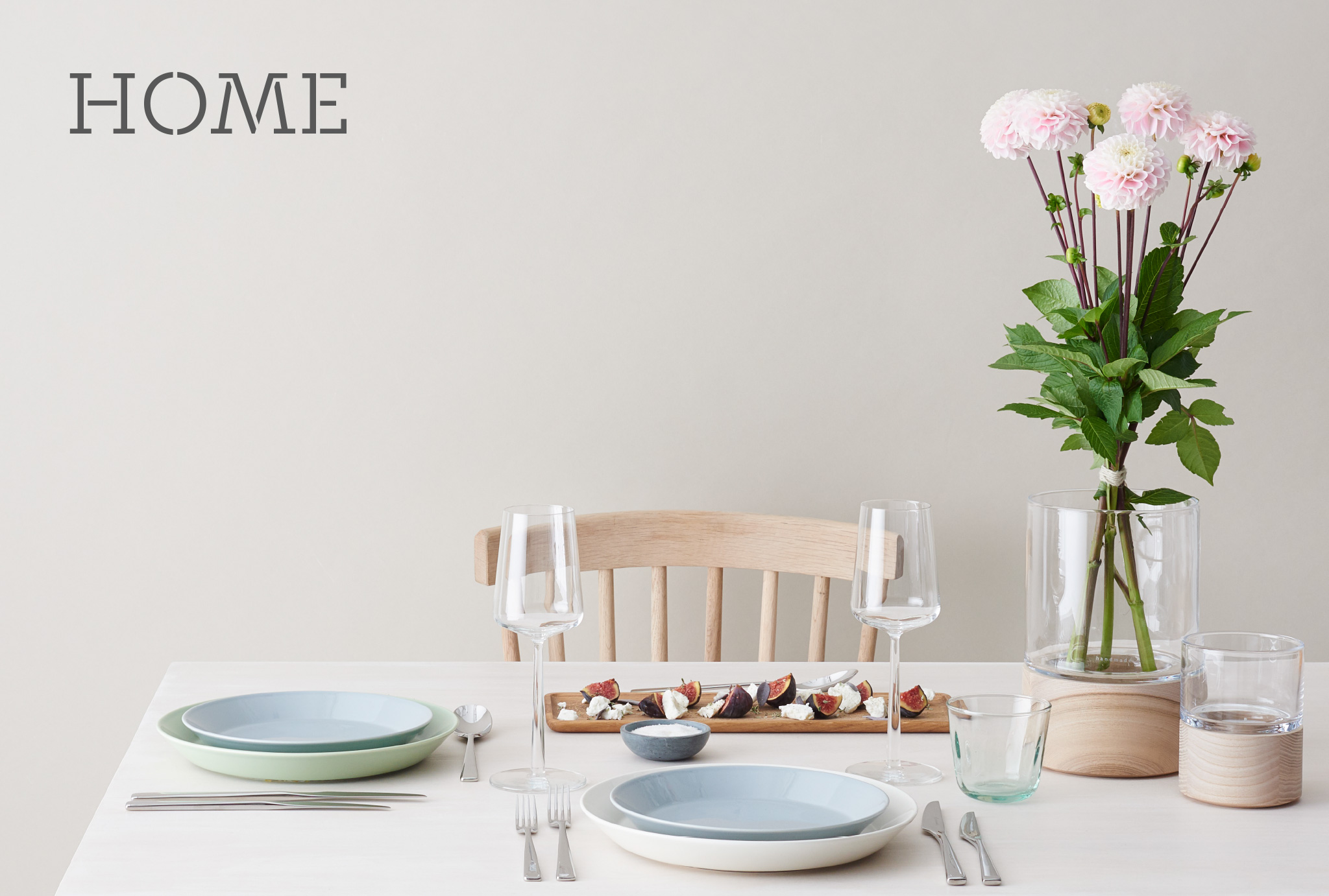 art direction photography for the home sector