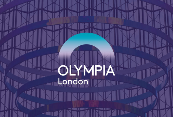 branding for Olympia London