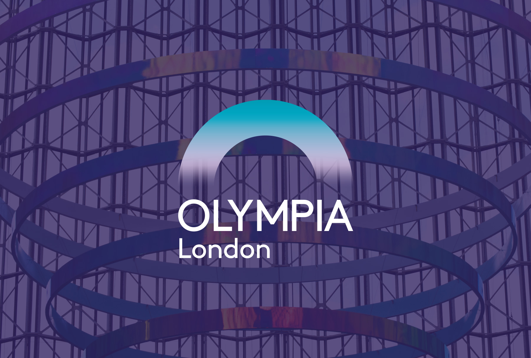 branding for Olympia London